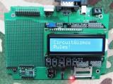 CGCOLORMAX LCD Shield