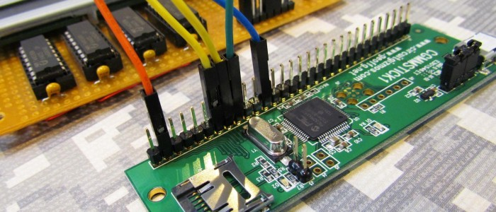 MicroBoard MicroMite Projects